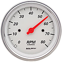 1390 Tachometer - Electric Air-Core, Universal, Sold individually