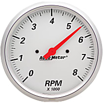 1399 Tachometer - Electric Air-Core, Universal, Sold individually