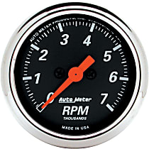 1477 Tachometer - Electric Air-Core, Universal, Sold individually