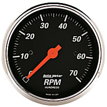 1478 Tachometer - Electric Air-Core, Universal, Sold individually