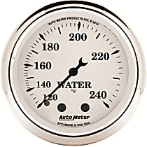 1632 Water Temperature Gauge - Mechanical, Universal, Sold individually