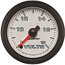 19592 Voltmeter - Digital Stepper Motor, Universal
