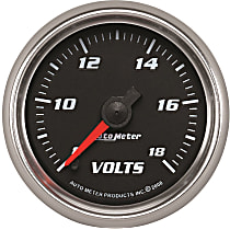19692 Voltmeter - Digital Stepper Motor, Universal