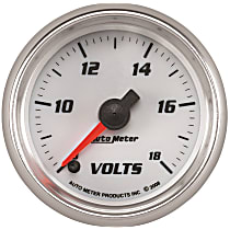 19792 Voltmeter - Digital Stepper Motor, Universal