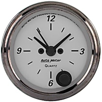 1986 Clock - Electric, 12 Hour, Universal