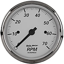 1995 Tachometer - Electric Air-Core, Universal, Sold individually