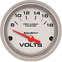 200756-33 Voltmeter - Air-Core, Universal