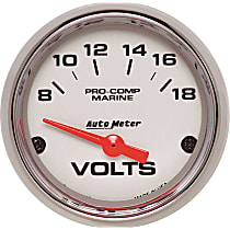 200756-35 Voltmeter - Air-Core, Universal