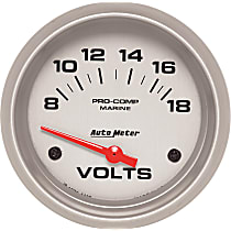 200757-33 Voltmeter - Air-Core, Universal