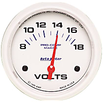 200757 Voltmeter - Air-Core, Universal