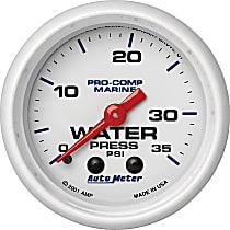 200772 Water Pressure Gauge - Mechanical, Universal
