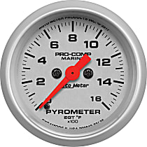 200842-33 Pyrometer Gauge - Digital Stepper Motor, Universal