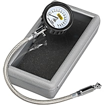 2159 Tire Pressure Gauge - Mechanical, Universal, Sold individually