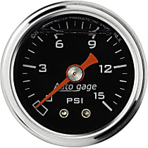 2172 Pressure Gauge