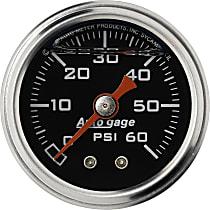 2173 Pressure Gauge