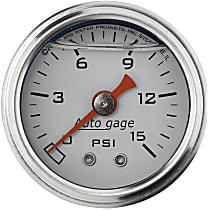 2175 Pressure Gauge
