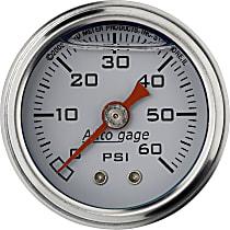2176 Pressure Gauge