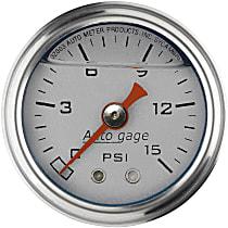 2178 Pressure Gauge