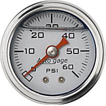 2179 Pressure Gauge