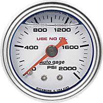 2183 Pressure Gauge
