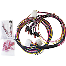 2198 Gauge Wire Harness - Universal
