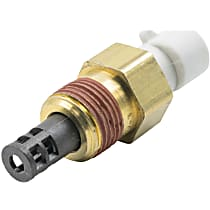 Autometer 2256 Gauge Sending Unit - Temperature Sensor, Universal