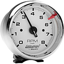2304 Tachometer - Electric Air-Core, Universal, Sold individually