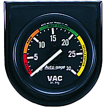 2337 Vacuum Gauge - Mechanical, Universal