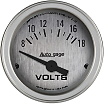 2380 Voltmeter - Electric Air-Core, Universal