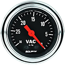 2484 Vacuum Gauge - Mechanical, Universal