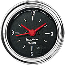 2585 Clock - Electric, 12 Hour, Universal