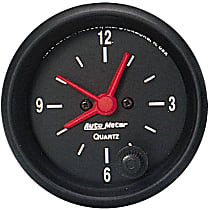 2632 Clock - Electric, 12 Hour, Universal