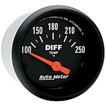 2636 Differential Temperature Gauge - Electric, Universal