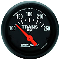 Autometer 2640 Transmission Temperature Gauge - Electric Air-Core, Universal
