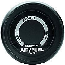 Autometer 2675 Air Fuel Gauge - Narrowband, Universal