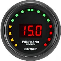 Autometer 2679 Air Fuel Gauge - Wideband, Universal