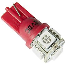 3284 Gauge Bulb - T3 Wedge