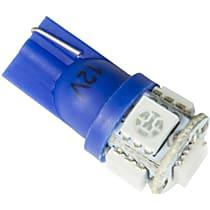 3286 Gauge Bulb - T3 Wedge