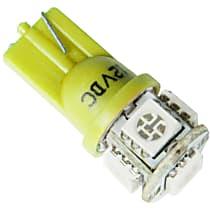 3287 Gauge Bulb - T3 Wedge