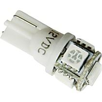 3288 Gauge Bulb - T3 Wedge