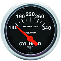 3336 Cylinder Head Temperature Gauge - Electric, Universal