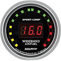 3379 Air Fuel Gauge - Wideband, Universal