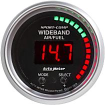 3397 Air Fuel Gauge - Wideband, Universal
