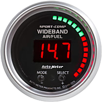 Autometer 3397 Air Fuel Gauge - Wideband, Universal