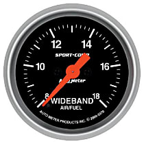 3579 Air Fuel Gauge - Wideband, Universal