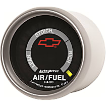 Autometer 3675-00406 Air Fuel Gauge - Narrowband, Universal