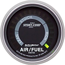 3675 Air Fuel Gauge - Narrowband, Universal