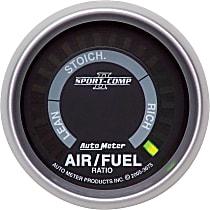 Autometer 3675 Air Fuel Gauge - Narrowband, Universal