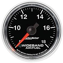 Autometer 3870 Air Fuel Gauge - Wideband, Universal