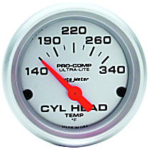 4336 Cylinder Head Temperature Gauge - Electric, Universal
